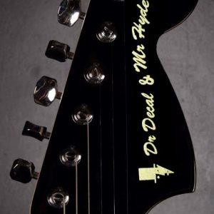 metallic-guitar-decal
